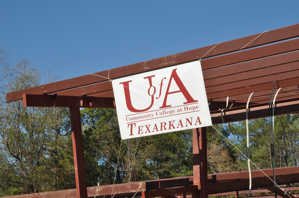 UACCH-Texarkana Creation Ceremony & Steel Signing - DSC_0122.JPG