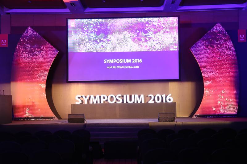 Adobe - Symposium 2016 - 11