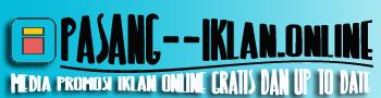 Pasang Iklan Online Gratis dan Up to date