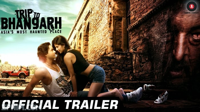 Ảnh trong phim Chuyến Đi Bhangarh - Trip to Bhangarh 1