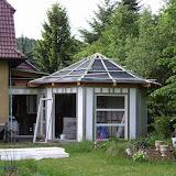 Přístavba Sázava