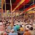 আল্লাহ- আল্লাহ' ধ্বনিতে  মুখরিত পাকশী, আখেরি মোনাজাতের মধ্যদিয়ে শেষ হলো ফুরফুরার ইছালে ছওয়াব