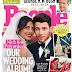 Love Gidigbam: These First Official Photos From the Flamboyant Wedding of Newlyweds Bollywood Actress, Priyanka Chopra and Nick Jonas In India would make you crave for Love [See Here]