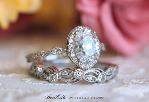 Diamond Engagement Rings You Will Love 3