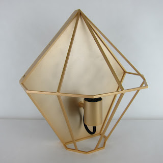 Holly Hunt Atelier Biagetti Milano Sconce #1