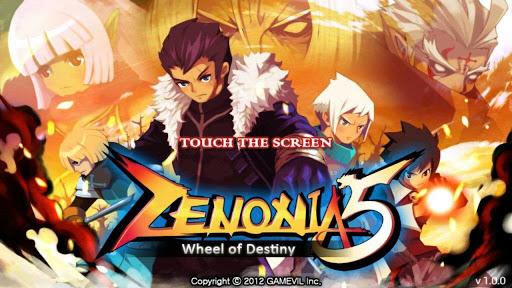 Download ZENONIA 5 v1.2.6 APK MOD DINHEIRO INFINITO -Jogos Android