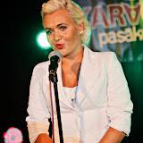 Karaoke kauss 2012
