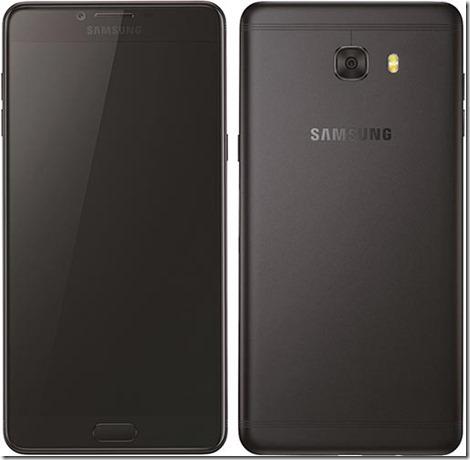 Samsung Galaxy C9 Pro dengan RAM 6GB Dirilis di Indonesia, Harganya Mengejutkan!