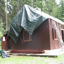 Delovna akcija - Streha, Črni dol 2006 - streha%2B158.jpg