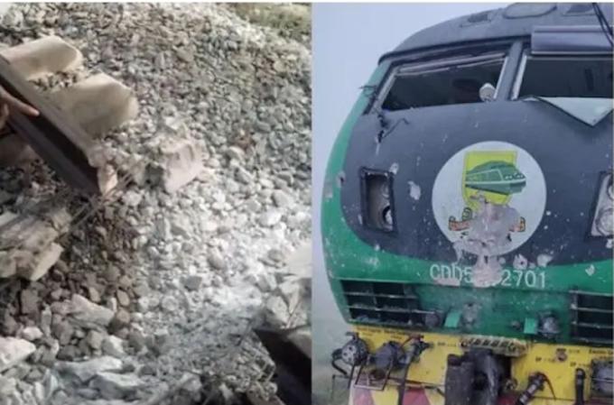NRC Halts Abuja-Kaduna Train Service over Explosion