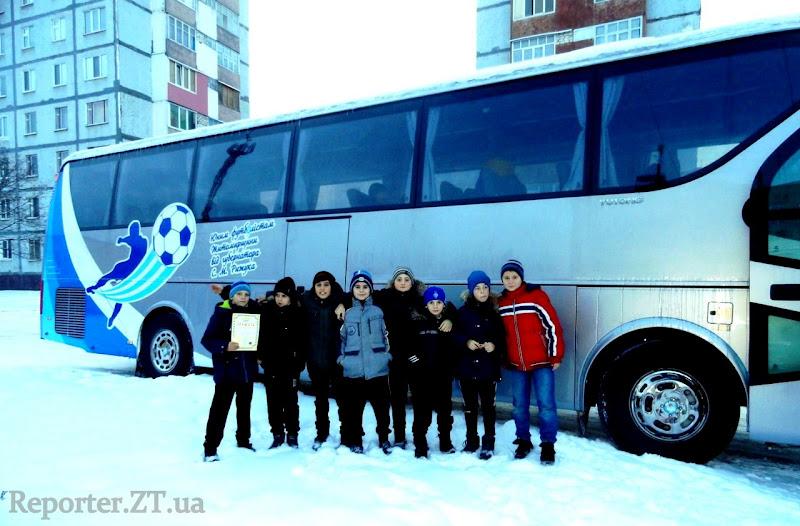 Житомирське «ПОЛІССЯ - 2001» - срібний призер всеукраїнського турніру, фото-3