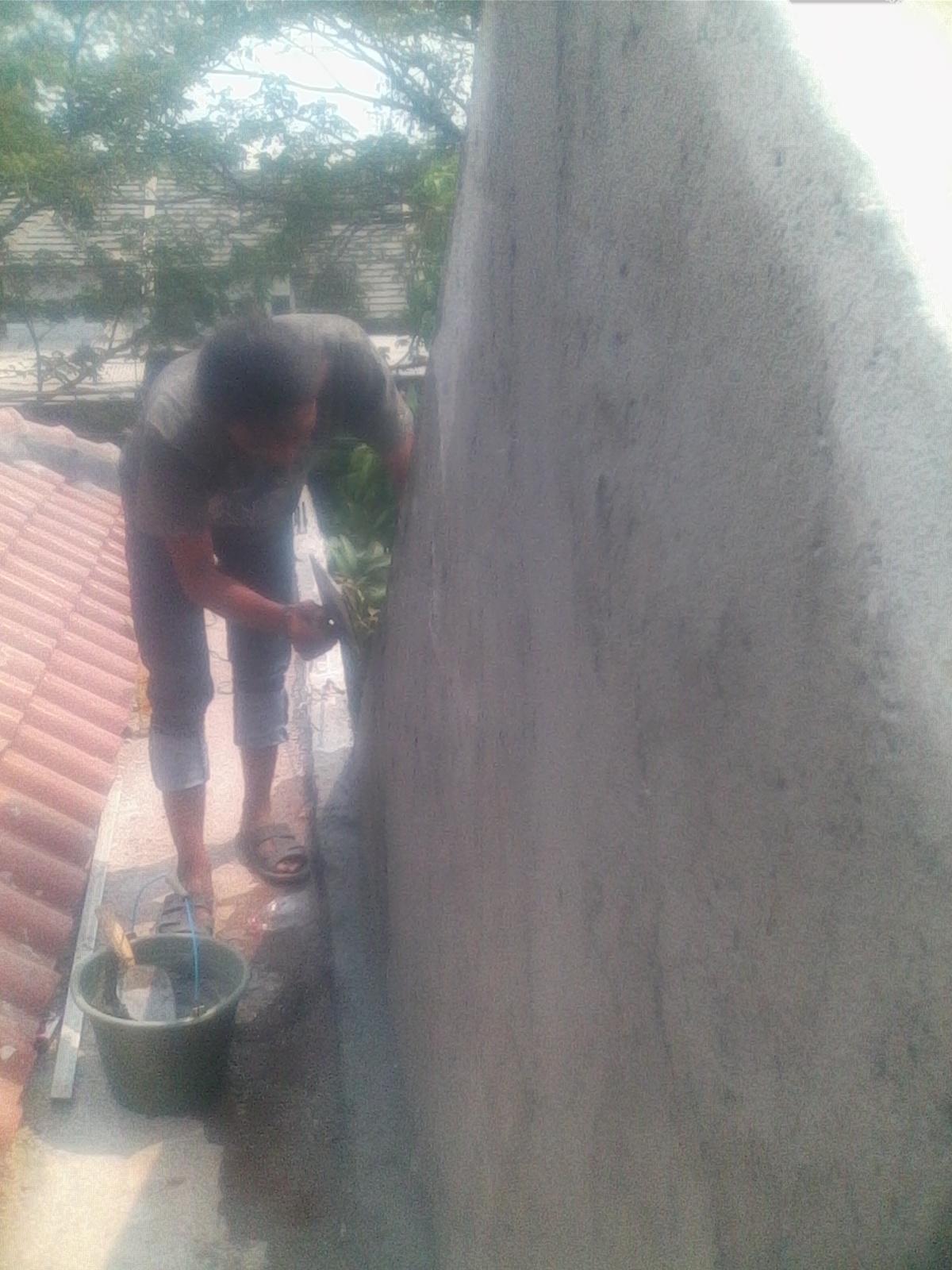 Perbaikan Rumah Renovasi Jasa Bangunan Bangun Tukang Batu Kayu Besi Kondasi