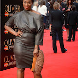 OIC - ENTSIMAGES.COM - Tanya Moodie at the The Olivier Awards in London 12th April 2015  Photo Mobis Photos/OIC 0203 174 1069