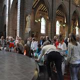 Feestelijke opening van het werkjaar in Hillegom - DSC_0005.jpg