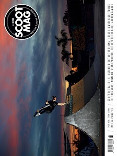 Scoot Mag- screenshot thumbnail