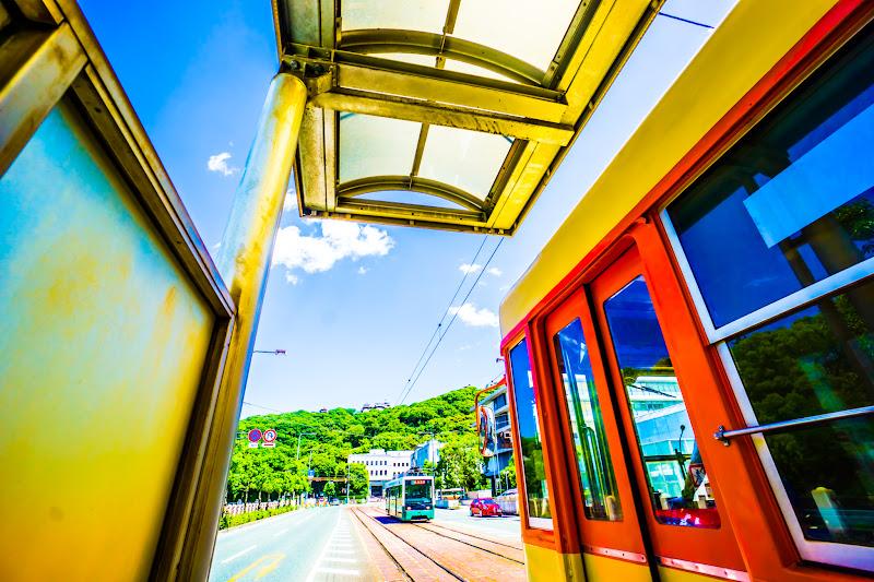 Matsuyama, Tram 6