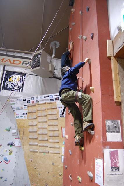 Youth Leadership Training and Rock Wall Climbing - DSC_4871.JPG