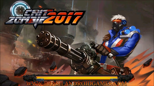 Download Crit Zombie 2017 v1.0 APK Full - Jogos Android