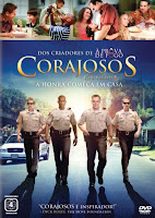 Resenha do filme Corajosos (Courageous), de Alex Kendrick