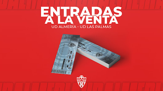 El Almería abre la venta de entradas