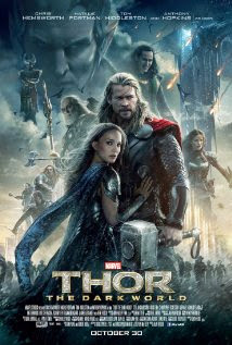 Thor: El mundo oscuro (2013)
