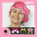 Cute Dolls - Lol Doll Photo Maker icon