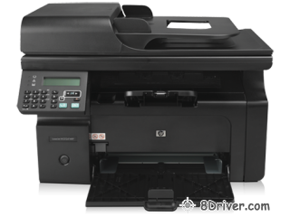 Download HP LaserJet Pro M1212nf Printer driver and setup