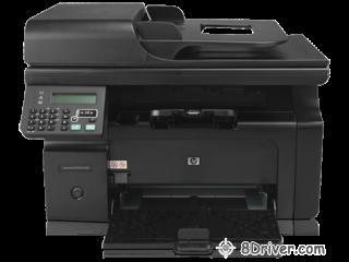 get driver HP LaserJet Pro M1212nf Printer