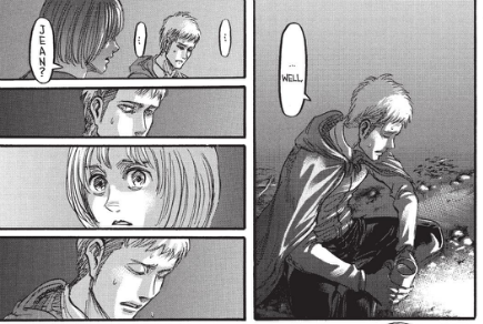 Attack on Titan Chapter 59 Image 1