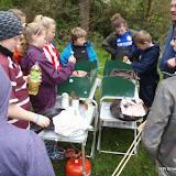 Scout Camp April 2015