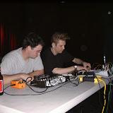 Xome at Last Day Saloon, Santa Rosa - Mar 10, 2004