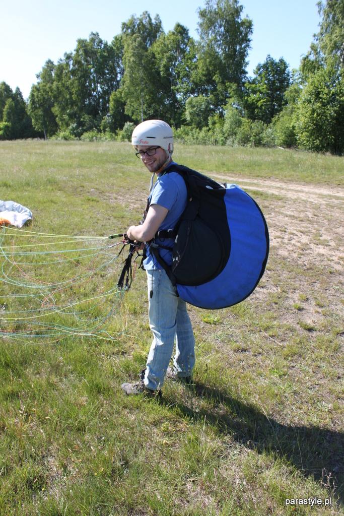 Szkolenia paralotniowe Czerwiec 2011 - IMG_6729.JPG