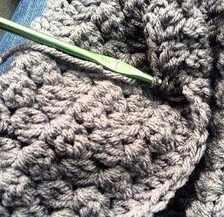 Adventures In Crochet