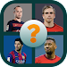 Guess Football Player icon