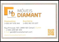 Móveis Diamant