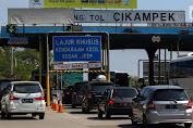 Beresssss...  Bebas Sekarang Keluar Masuk Jakarta - Bandung