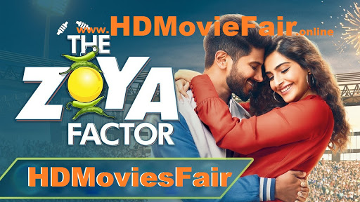 The Zoya Factor 2019 banner