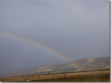 Nevada along I-80