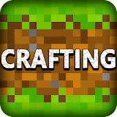 Crafting Guides for Minecraft
