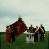 1981FfGruenthal100 - 1981FF100AFahne1.jpg