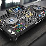 DJ gear door de jaren heen