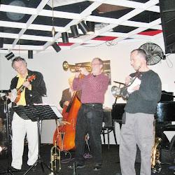 Mar 2013 Jazz Jam
