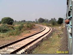Jabalpur to Balaghat Line