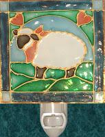 country sheep