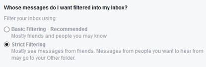 Những cách phòng tránh virus gây hại máy tính trên Facebook - Hình 3
