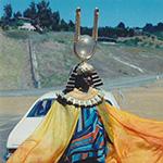 Sun Ra and Aye Aton - Space, Interiors and Exteriors, 1972