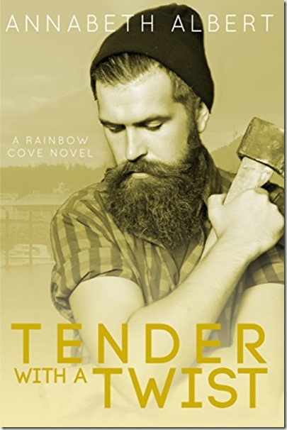tender with a twist