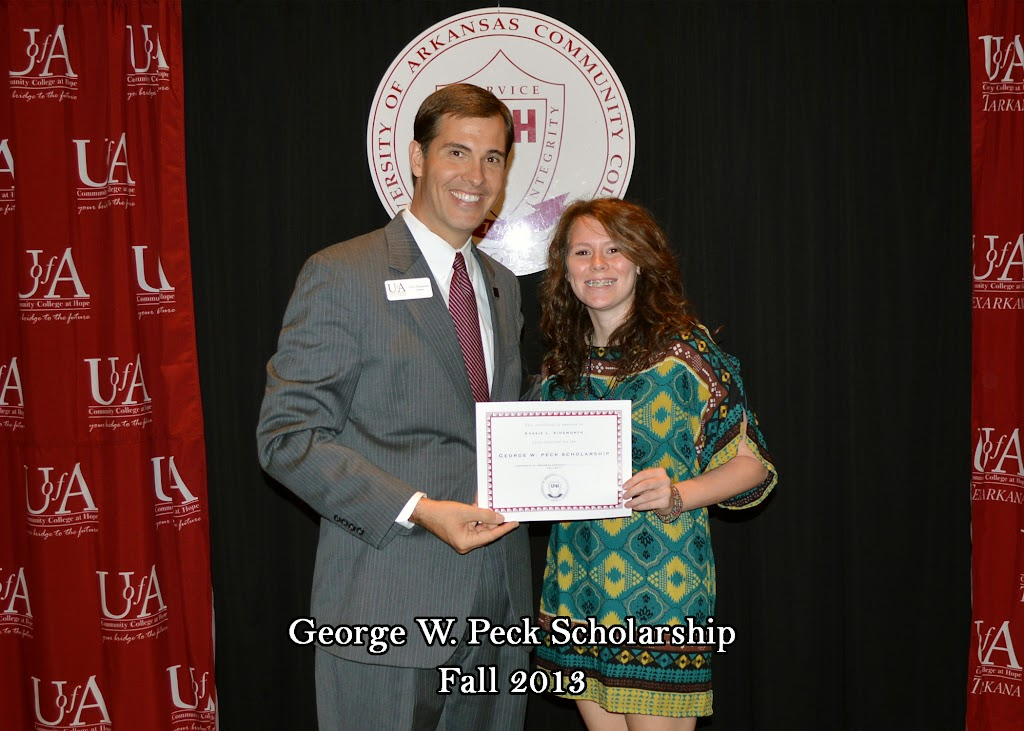 Scholarship Ceremony Fall 2013 - George%2BPeck%2BScholarship.jpg