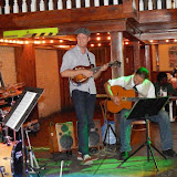 August 2015 Jazz Gumbo
