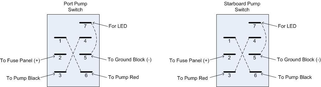Aerator Pump Wiring - 163nuerasolar \u2022